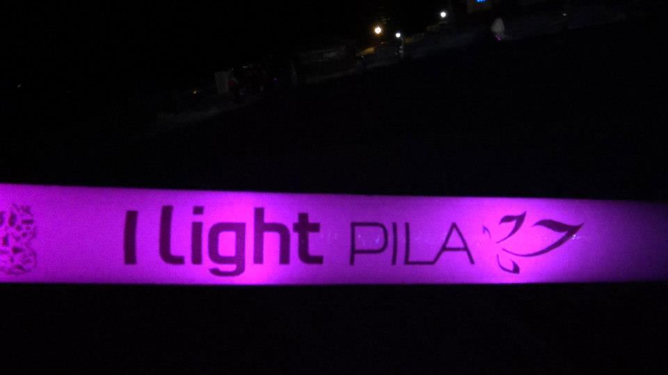 I Light Pila