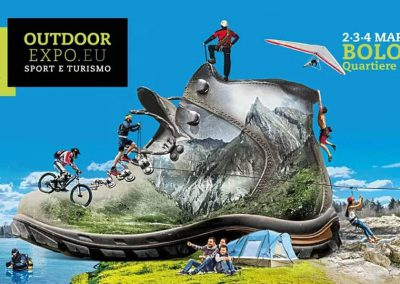 Outdoor Expo - Bologna