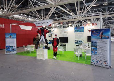 Flygang Molinella - Virtual Experience