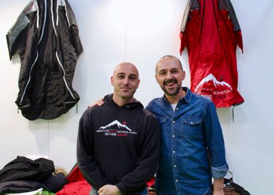 Maurizio Di Palma e Vic Deejay